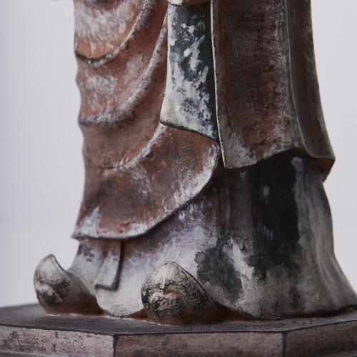 TanaCOCORO[掌] 伝日光菩薩 伝月光菩薩