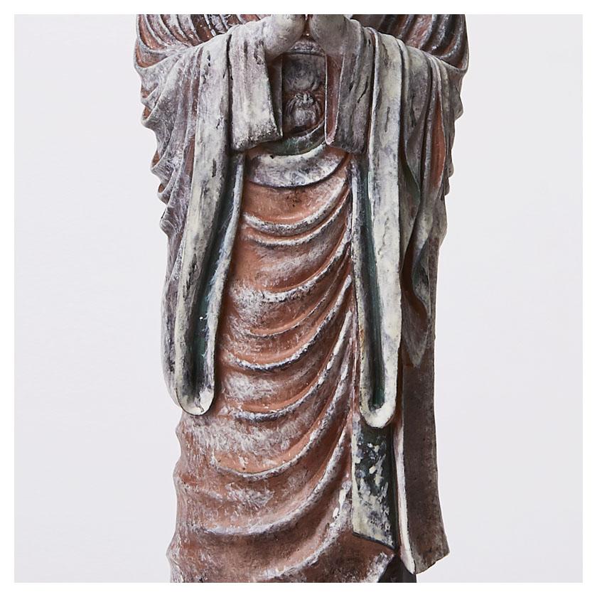 TanaCOCORO[掌] 伝日光菩薩 伝月光菩薩 日光の左腕